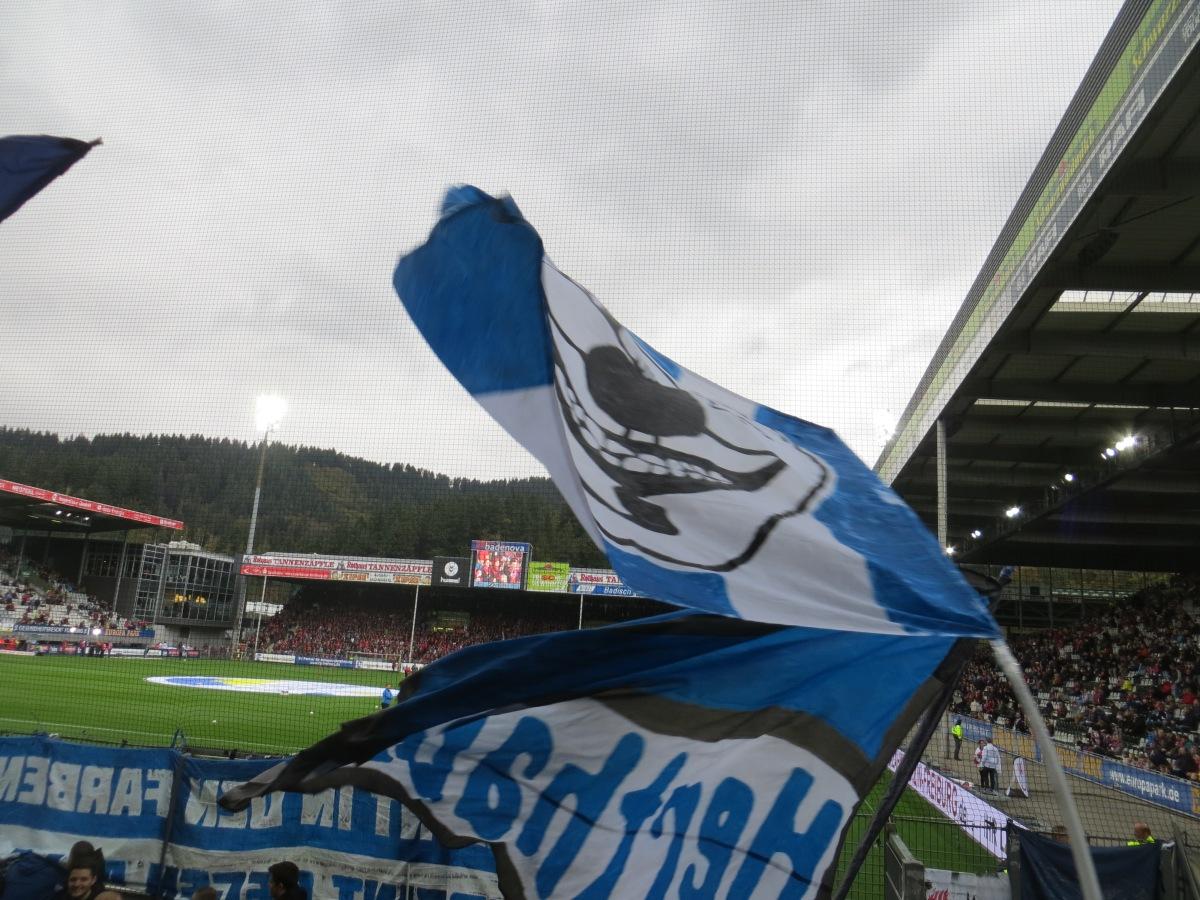 Hertha Gegen Freiburg 2017
